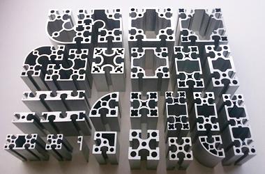 利威研技-工業鋁擠型應用開發代工組裝